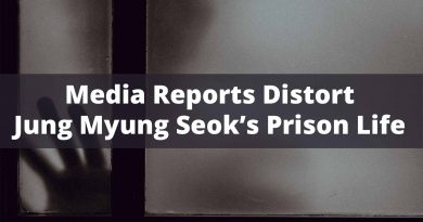Media-Reports-Distort-Jung-Myung-Seok-Prison-Life